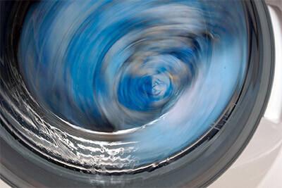 Come prendersi cura e pulire la lavatrice?