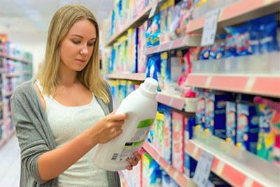 Come si possono confrontare in maniera affidabile i prezzi dei vari detersivi?